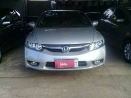 VENDO OU TROCO HONDA CIVIC LXS MANUAL  2011.