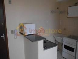 Apartamento com 1 dormitório para alugar, 17 m² por R$ 600,00/mês - Alto da Colina - Londr
