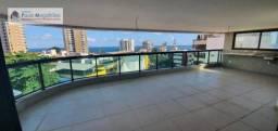 Apartamento com 4 Suites à venda, 170 m² - Morro do Ipiranga - Salvador/Ba