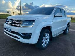 VW VOLKSWAGEN AMAROK CD HIGHLINE 2.0 AT 4x4 DIESEL 18-18 - 2018