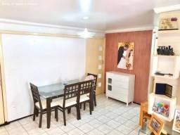 Apartamento para Venda em São Luís, Turu, 2 dormitórios, 1 suíte, 1 banheiro, 1 vaga