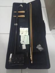 Violino chinês - erhu