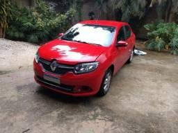 Passo financiamento Renault Logan 2017 - 2017