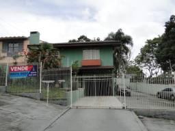 Casa à venda com 4 dormitórios em Ahú, Curitiba cod:CSA0178