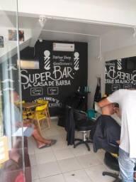Estamos contratando barbeiro profissional (com experiência)