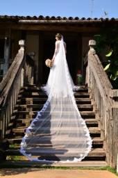Aluguel Véu de Noiva