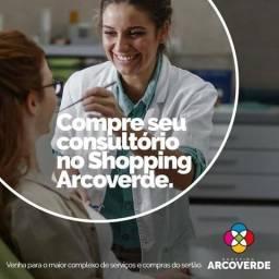 Shopping Arcoverde, adquira sua sala no Medical center shopping hoje