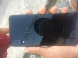 Troco, Xiaomi Redmi Note 7 em iPhone 7 plus