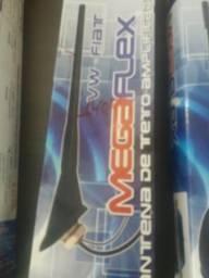 Antena amplificada nova na embalagem