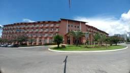 Apartamento com 01 Quarto, Lagoa Quente Hotel, em Caldas Novas GO