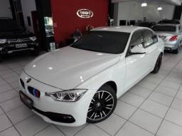 Bmw 320i 2.0 sport 16v turbo active flex 4p automático - 2017