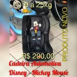 S U P E R L I N D A . Cadeira Disney 0KG A 25KG