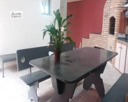 Casa a Venda no bairro Jardim Bela Vista em Mauá - SP. 3 banheiros, 3 dormitórios, 1 suíte