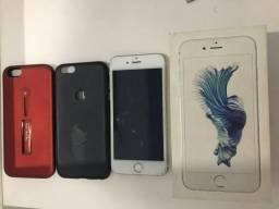 IPhone 6s rose de 16g