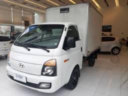 Hyundai hr 2.5 Longo Sem Caçamba 4x2 16v 130cv Tur - 2018