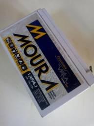Vendo bateria Moura excelente estado de conservação