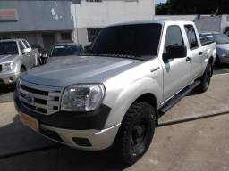 Ranger xls 4x4 diesel - 2011
