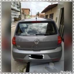 Volkswagen Fox 1.0 2011 - 2011