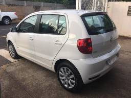 Vw - Fox 1.0 I-trend completo air bag abs 85 mil km!!!