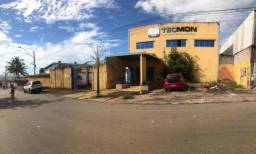 Prédio inteiro para alugar em São francisco, Goiânia cod:PD932
