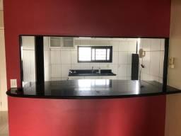 Alugo apartamento Edficio Orquidias
