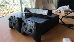 Xbox One 500GB Kinnect 2 controles