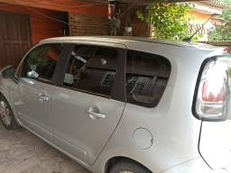 C3 Picasso 2012 GNV - 2012