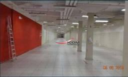 Loja para alugar, 1347 m² por R$ 29.000,00/mês - Vila Isabel - Rio de Janeiro/RJ