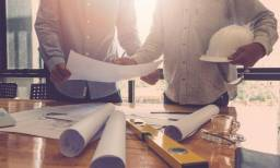 Projeto, obra e reforma - Leia o anuncio - Construa sem dor de cabeça!