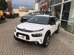 Citroen C4 Cactus Feel Mec 4P - 2019