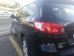 Hyundai Santa Fé - 2010