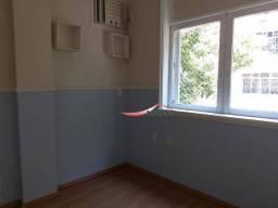 Apartamento com 3 dormitórios à venda, 103 m² por R$ 940.000,00 - Laranjeiras - Rio de Jan