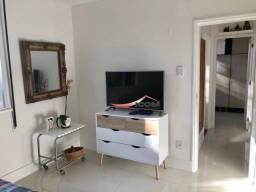 Apartamento com 2 dormitórios à venda, 88 m² por R$ 620.000
