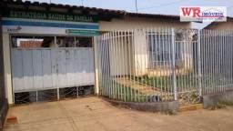 Casa com 3 dormitórios à venda, 123 m² por R$ 330.000 - Vila Fabiano - Assis/SP
