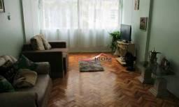 Apartamento com 2 dormitórios à venda, 75 m² por R$ 750.000,00 - Copacabana - Rio de Janei