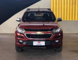 Chevrolet S10 2.8 High Country 4X4 CD AT - 2017