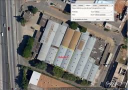 Galpão/depósito/armazém para alugar em Vila santa, Aparecida de goiânia cod:GD2989