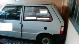 Fiat Uno Furgoneta 2012-2013 - 2013
