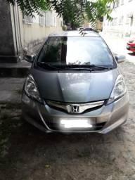 Honda fit 1.4 automático - 2014