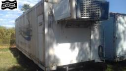 Camara fria bau frigorifico refrigerado recrusul