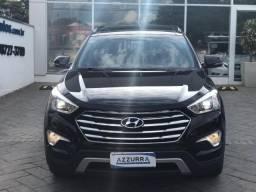 Hyundai grand santa fé 3.3 mpfi v6 4wd gasolina 4p automático 2016 - 2016