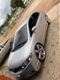Vendo new Civic - 2008