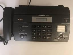 Fax Panasonic KX FT981
