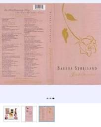 Vendo de Barbra Streisand Just for the Record