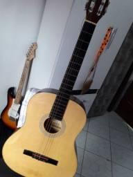 Troco Violão vogga cordas de nylon por cavaquinho ou ukulele