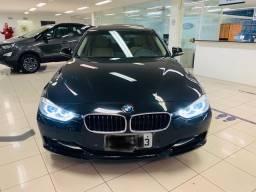 BMW 320i Spot GP Active Flex 2015 com Teto Solar