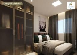 Casa com suíte, 2 quartos, turu/ Boulevard II