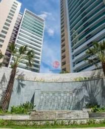 Título do anúncio: Apartamento com 3 dormitórios à venda, 138 m² por R$ 1.700.000,00 - Guararapes - Fortaleza