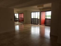 Apartamento à venda com 4 dormitórios em Vila imperial, Sao jose do rio preto cod:V1910