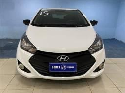 Hyundai HB20 Spicy 1.0 Flex Versão Especial - 2015